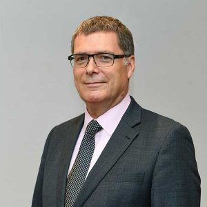 Andrew Warwick-Thompson to step down as CEO of LGPS Central Limited