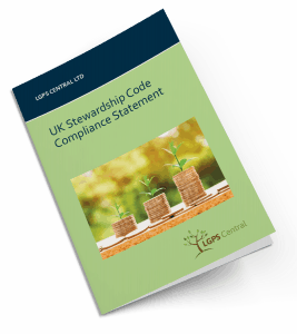 Stewardship Code Compliance Statement Booklet